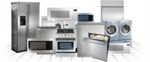 GE Appliance Repair Vancouver